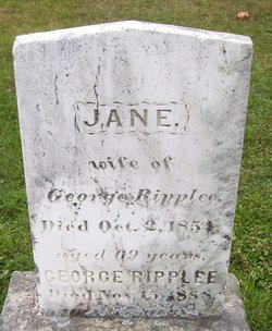 Jane Ripplee