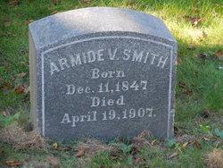 Armide Vogel Smith