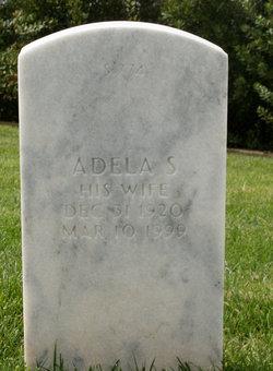Adela Sylvia Adame