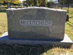 Annie E <I>Feemster</I> McCutcheon