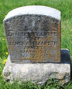 Charles Fillmore Arnett