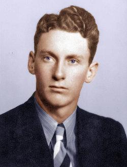 Cecil Kurt Jones