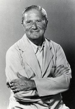 Dr Loyal Edward Davis