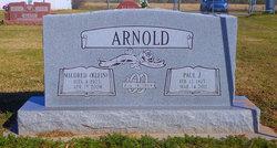 Mildred <I>Klein</I> Arnold