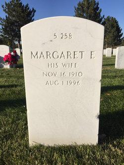 Margaret E Cullerton
