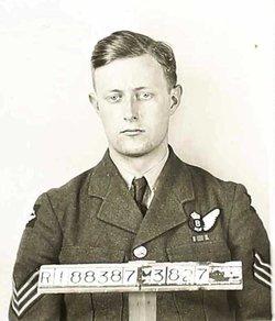 Flt Sgt John Hunter Carter