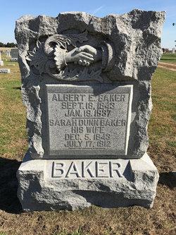 Albert E. Baker