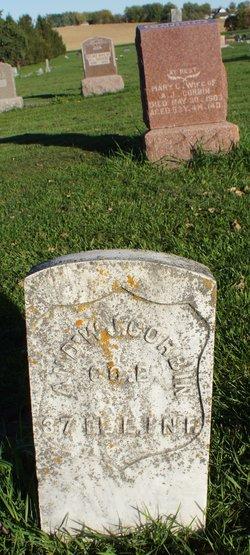 Andrew Jackson Corbin