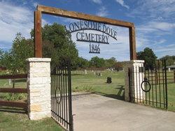 Lonesome Dove Cemetery