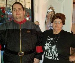 Joshua Underwood (and Mom!)