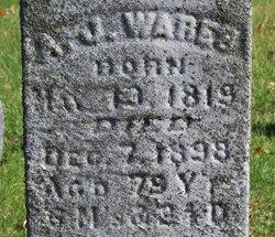 A. J. Wares