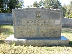 Hyman Isaac Kresses