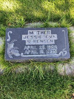 Jessie Via <I>Bryan</I> Sorensen