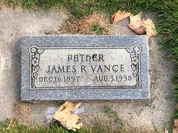 James Reno Vance