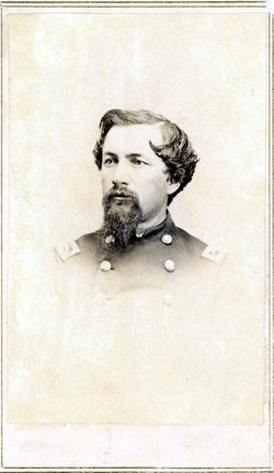 CPT Charles H. Long