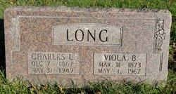 Viola B Long