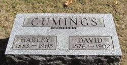 Harley Cumings