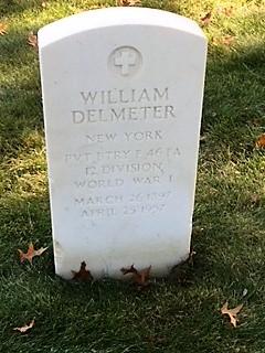 William Delmeter
