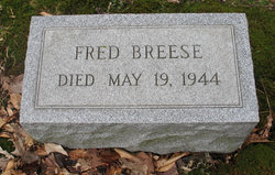 Fred Breese