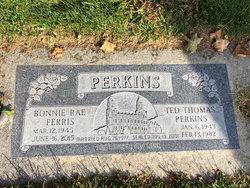 Ted Thomas Perkins