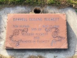 Darrell Eugene Tuckett