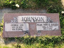 George Leo Johnson