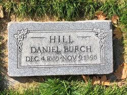 Daniel Burch Hill