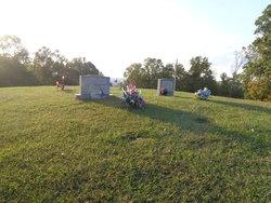 Compton Mountain Cemetery