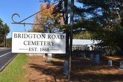 Bridgton Road Cemetery