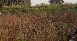 Tiszaszentimre zsidó temető