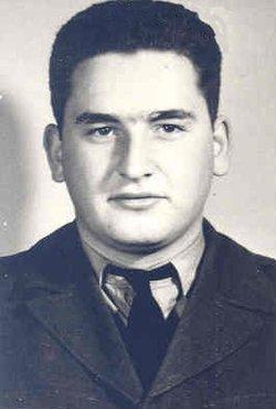 Clarence Ralph Bayliss