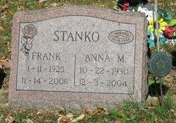 Anna May <I>Messenger</I> Stanko