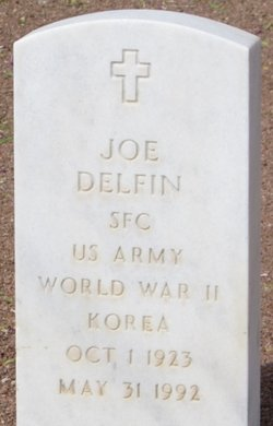 Joe Delfin