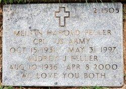 Melvin Harold Feller