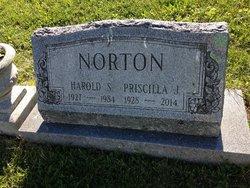 Harold S. Norton