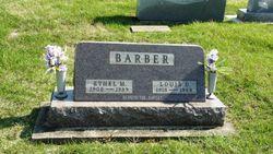 Ethel Mae <I>Grissom</I> Barber
