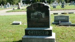 Joseph Ferdinand Chuse