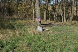Rosetta Rice Cemetery