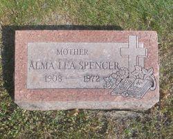 Alma Lea Spencer