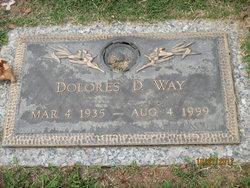 Dolores Doreen <I>Bleau</I> Way