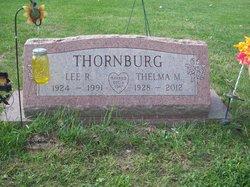 Lee R. Thornburg