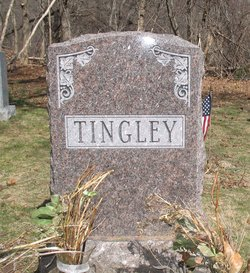 Patricia Jean <I>Cronan</I> Tingley