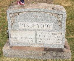 Joseph A Pinchot