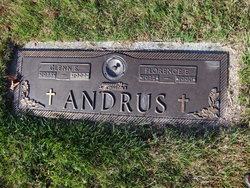 Glenn Andrus