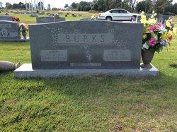 Albert Burks