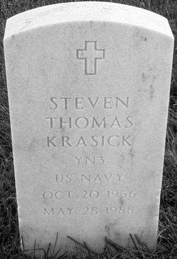 Steven Thomas Krasick