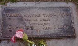 Terry Wayne Thompson