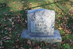 Gladys Irene <I>Collier</I> Bragg