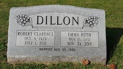 Robert Clarence Dillon