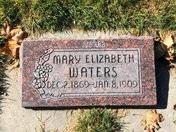 Lizzie Waters